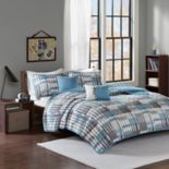 Intelligent Design Beau Coverlet Set