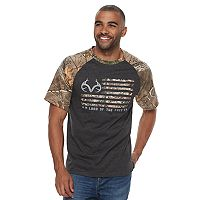 Men's Realtree Bengal Tee