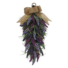 SONOMA Goods for Life™ Artificial Lavender Wall Decor