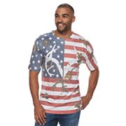 Men's Realtree Americana Tee