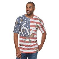 Men's Real Tree Americana Tee