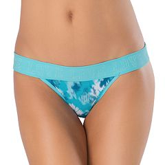 Juniors' SO® 'Love' Bikini Panty