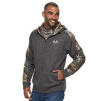 Men's Realtree Trek Full-Zip Hoodie