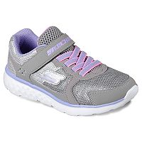Skechers GOrun 400 Sparkle Sprinters Toddler Girls' Sneakers