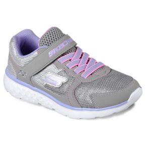 Skechers GOrun 400 Sparkle Sprinters Toddler Girls' Sneakers