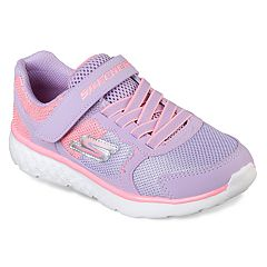 Skechers GOrun 400 Sparkle Sprinters Girls' Sneakers