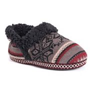 Women's MUK LUKS Magdalena Knit Slippers