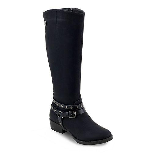 Olivia Miller Freeport Women's Riding Boots