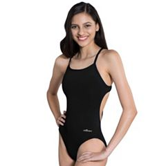 Women's Dolfin Competitive One-Piece Swimsuit