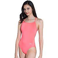 Women's Dolfin Competitive One-Piece Swimsuit