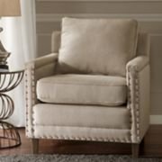 Madison Park Lotte Arm Accent Chair