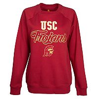 Women's USC Trojans Howell Crew Sweatshirt