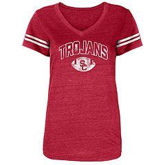 Women's USC Trojans Monroe Tee