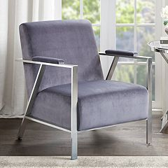 Madison Park Miguel Modern Accent Chair