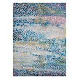 United Weavers Rhapsody Midlothian Scroll Rug