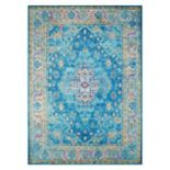 United Weavers Rhapsody Bromley Framed Floral II Rug
