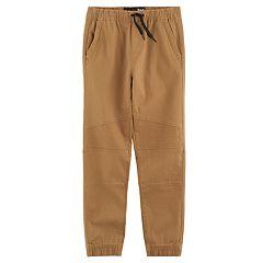 Boys 8-20 Plugg Triumph Jogger Pants