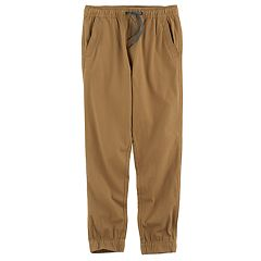 Boys 8-20 Plugg Jefferson Jogger Pants
