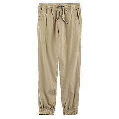 Boys 8-20 Plugg Jefferson Jogger Pants