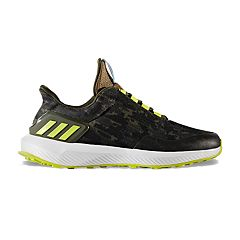 adidas Cloudfoam Rapida Run Uncaged Boys' Running Shoes