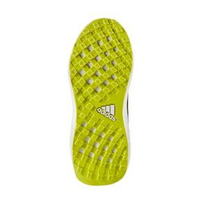 adidas Cloudfoam Rapida Run Uncaged Boys' Running Shoes
