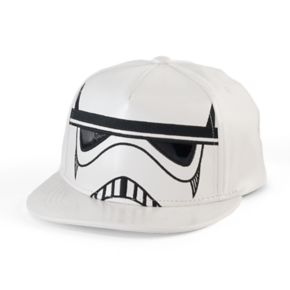 Boys Star Wars Cap