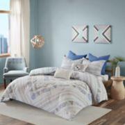 Urban Habitat 7-piece Roxanne Comforter Set