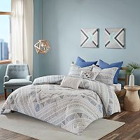 Urban Habitat 7 pc Roxanne Comforter Set