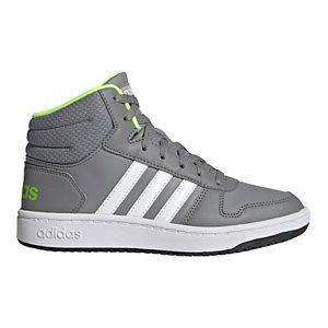 adidas Hoops Mid 2.0 Kids' Basketball Shoes
