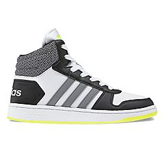 adidas VS Hoops Mid 2.0 Boys' Basketball Shoes