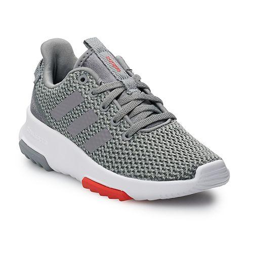 cheap for discount cdce7 3ec29 adidas Cloudfoam Racer TR Kids' Sneakers