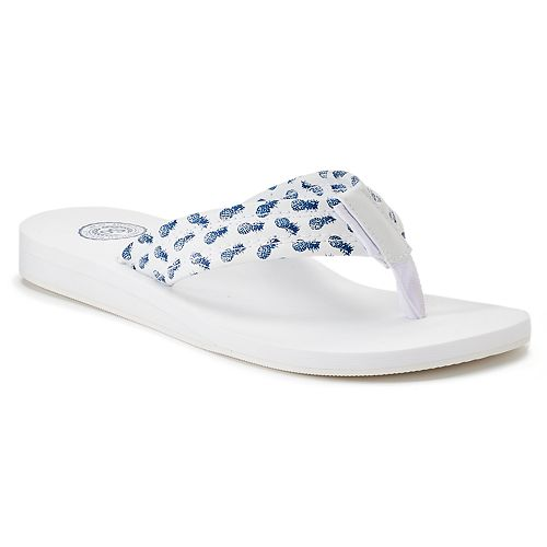 SO® Women's Lami Print ... Sandals low cost newest online outlet discount cheap cost pre order online zk4pBuWz
