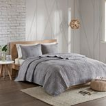 Urban Habitat 3-piece Mason Coverlet Set