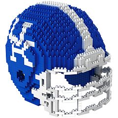 Forever Collectibles Kentucky Wildcats 3D Helmet Puzzle