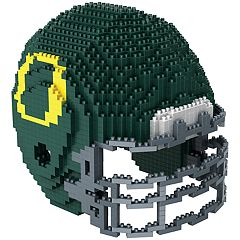 Forever Collectibles Oregon Ducks 3D Helmet Puzzle