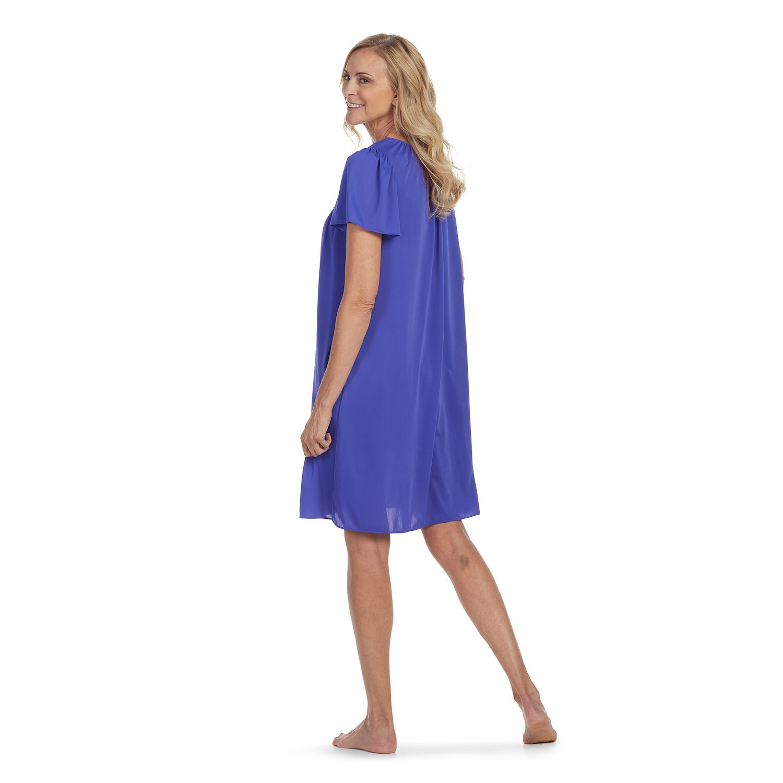 Womens Miss Elaine Essentials Sleepwear, Clothing   Kohl\'s
