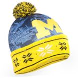 Adult Forever Collectibles Michigan Wolverines Light Up Beanie