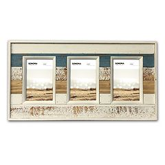 SONOMA Goods for Life™ Coastal 3-Opening 4' x 6' Collage Frame