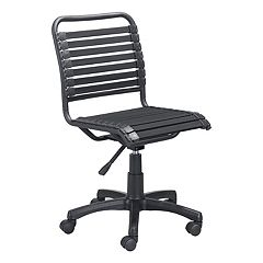 Zuo Modern Stretchy Adjustable Desk Chair