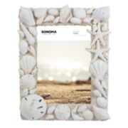 "SONOMA Goods for Life™ Artificial Shell 5"" x 7"" Frame"