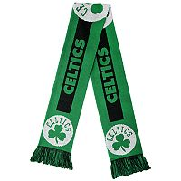 Adult Forever Collectibles Boston Celtics Big Logo Scarf