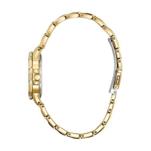 Citizen Eco-Drive Women's Riva Diamond Stainless Steel Watch - EW2462-51A