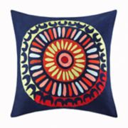 Josie by Natori Hollywood Boho Throw Pillow