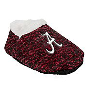 Baby Forever Collectibles Alabama Crimson Tide Bootie Slippers