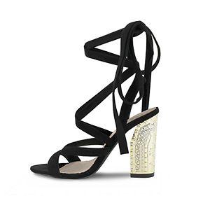 Olivia Miller Brentwood Women's High Heel Sandals