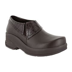 Easy Works by Easy Street Assist Women's Work Shoes