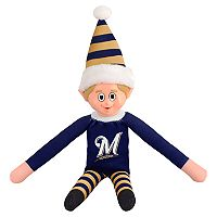 Milwaukee Brewers Team Elf