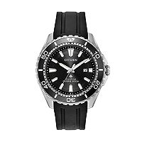 Citizen Eco-Drive Men's Promaster Dive Watch - BN0190-07E