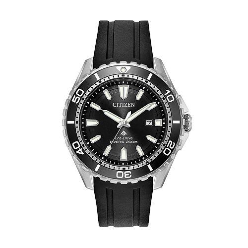 Citizen Eco-Drive Men's Promaster Dive Watch - BN0190-07E