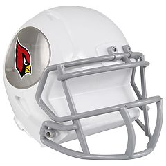 Forever Collectibles Arizona Cardinals Helmet Bank